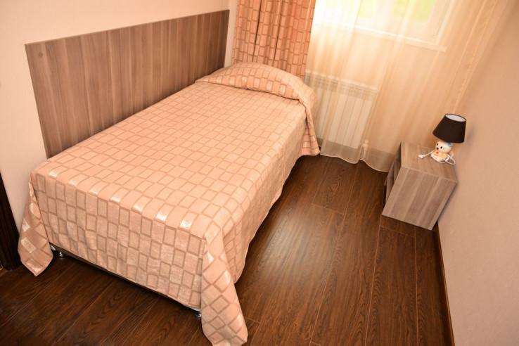Pogostite.ru - ВАЛЕСКО СПА-ОТЕЛЬ | VALESKO HOTEL & SPA | Григорчиково | Коттеджи | Оборудованный пляж #82