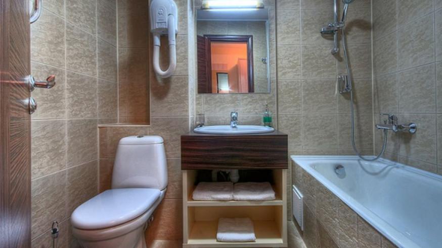 Pogostite.ru - ВАЛЕСКО СПА-ОТЕЛЬ | VALESKO HOTEL & SPA | Григорчиково | Коттеджи | Оборудованный пляж #71