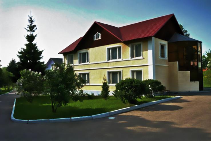 Pogostite.ru - ВАЛЕСКО СПА-ОТЕЛЬ | VALESKO HOTEL & SPA | Григорчиково | Коттеджи | Оборудованный пляж #72