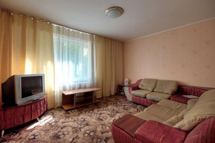 Pogostite.ru - ВАЛЕСКО СПА-ОТЕЛЬ | VALESKO HOTEL & SPA | Григорчиково | Коттеджи | Оборудованный пляж #76