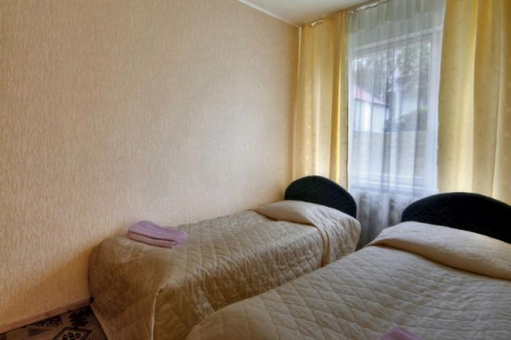 Pogostite.ru - ВАЛЕСКО СПА-ОТЕЛЬ | VALESKO HOTEL & SPA | Григорчиково | Коттеджи | Оборудованный пляж #74
