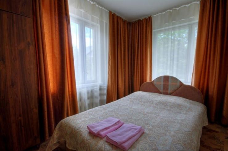 Pogostite.ru - ВАЛЕСКО СПА-ОТЕЛЬ | VALESKO HOTEL & SPA | Григорчиково | Коттеджи | Оборудованный пляж #73