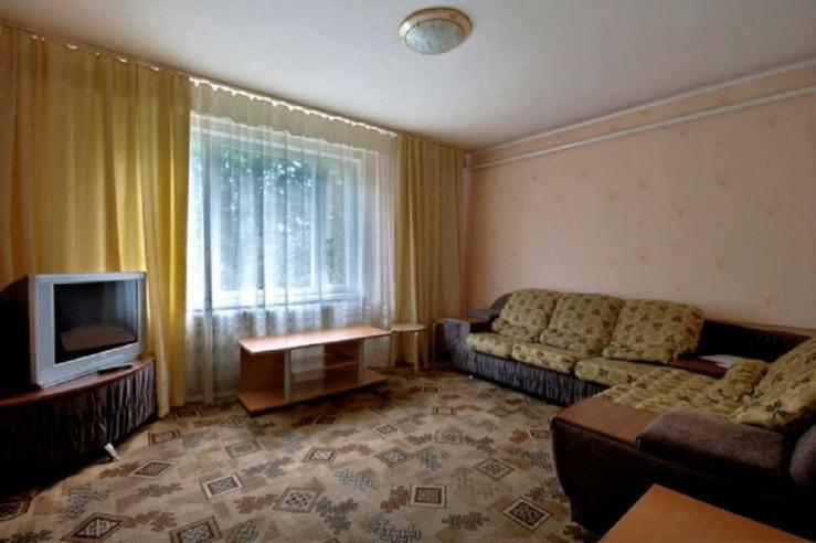 Pogostite.ru - ВАЛЕСКО СПА-ОТЕЛЬ | VALESKO HOTEL & SPA | Григорчиково | Коттеджи | Оборудованный пляж #38