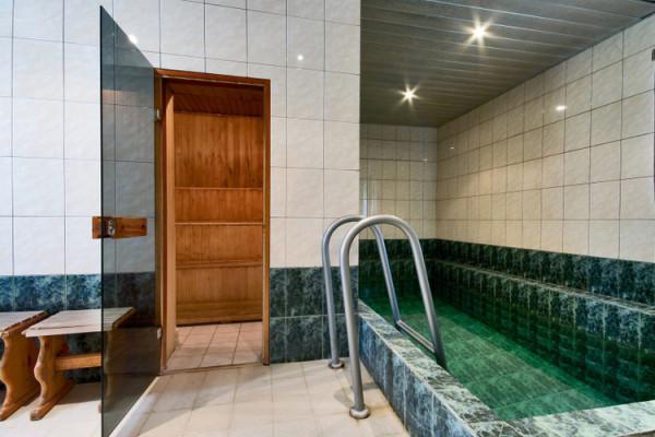 Pogostite.ru - ВАЛЕСКО СПА-ОТЕЛЬ | VALESKO HOTEL & SPA | Григорчиково | Коттеджи | Оборудованный пляж #20