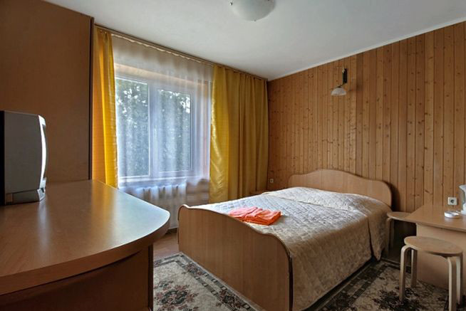 Pogostite.ru - ВАЛЕСКО СПА-ОТЕЛЬ | VALESKO HOTEL & SPA | Григорчиково | Коттеджи | Оборудованный пляж #57