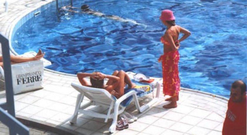 Pogostite.ru - ВОДНИК КЛУБ | г. Долгопрудный | Бассейн | Пляж | Парковка #28