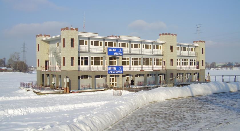 Pogostite.ru - ВОДНИК КЛУБ | г. Долгопрудный | Бассейн | Пляж | Парковка #51