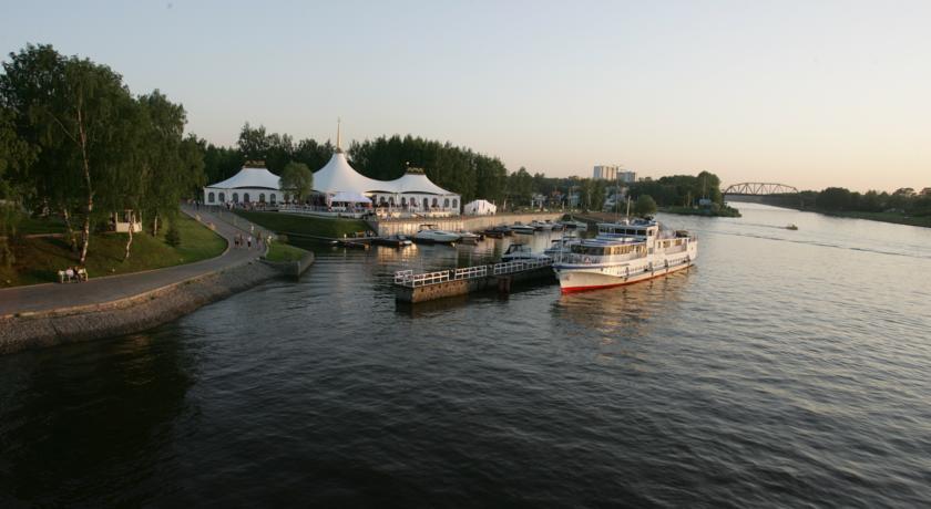 Pogostite.ru - ВОДНИК КЛУБ | г. Долгопрудный | Бассейн | Пляж | Парковка #49