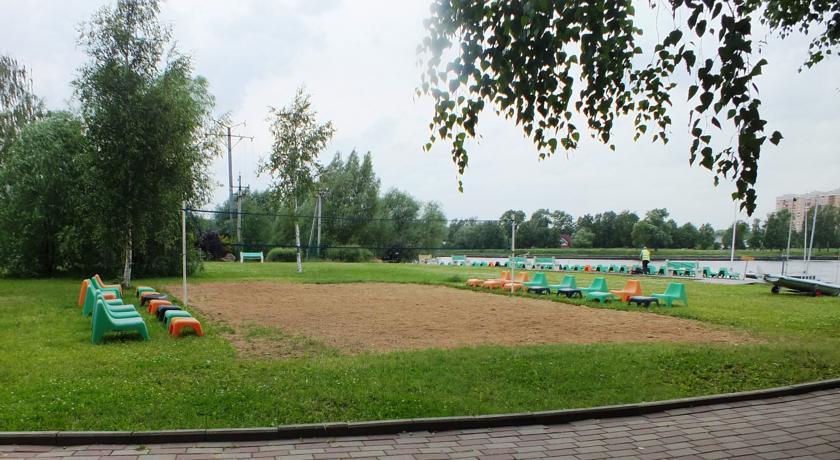 Pogostite.ru - ВОДНИК КЛУБ | г. Долгопрудный | Бассейн | Пляж | Парковка #38