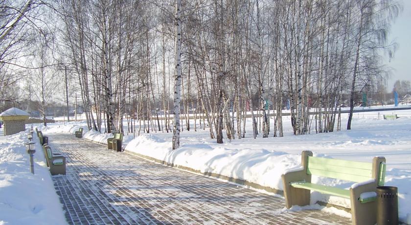 Pogostite.ru - ВОДНИК КЛУБ | г. Долгопрудный | Бассейн | Пляж | Парковка #52