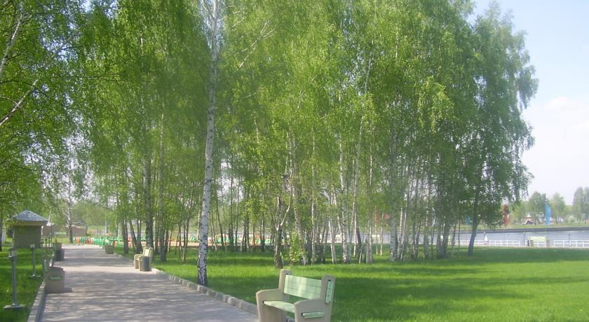 Pogostite.ru - ВОДНИК КЛУБ | г. Долгопрудный | Бассейн | Пляж | Парковка #45