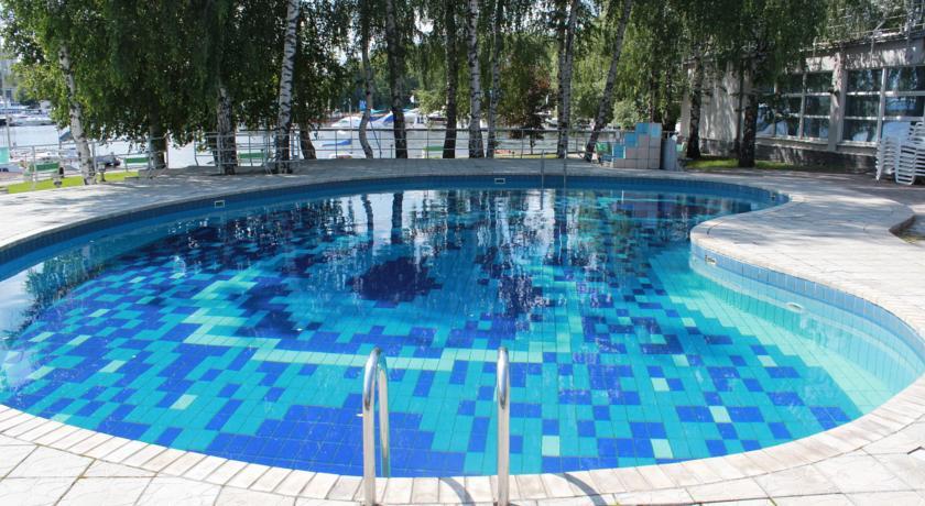 Pogostite.ru - ВОДНИК КЛУБ | г. Долгопрудный | Бассейн | Пляж | Парковка #31