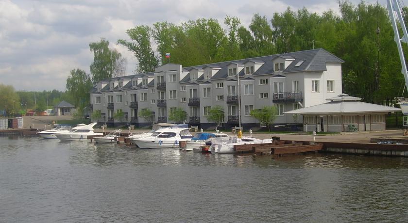 Pogostite.ru - ВОДНИК КЛУБ | г. Долгопрудный | Бассейн | Пляж | Парковка #2