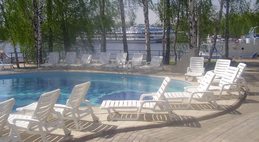 Pogostite.ru - ВОДНИК КЛУБ | г. Долгопрудный | Бассейн | Пляж | Парковка #30