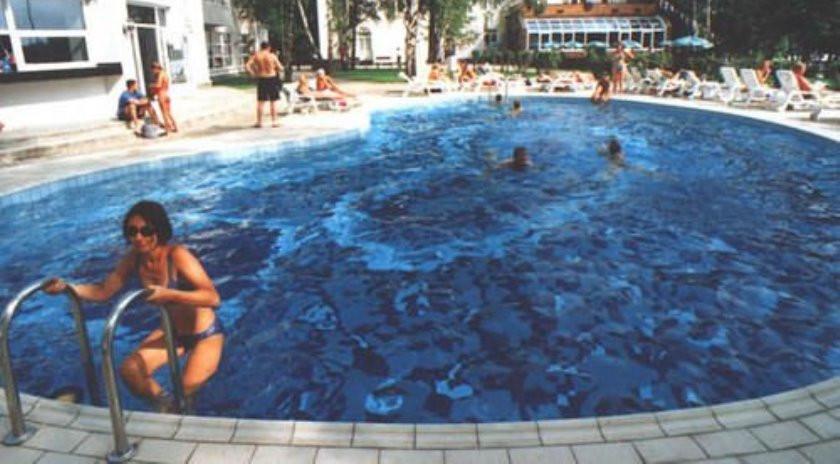 Pogostite.ru - ВОДНИК КЛУБ | г. Долгопрудный | Бассейн | Пляж | Парковка #27