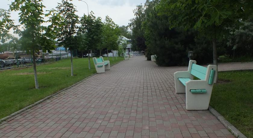 Pogostite.ru - ВОДНИК КЛУБ | г. Долгопрудный | Бассейн | Пляж | Парковка #42