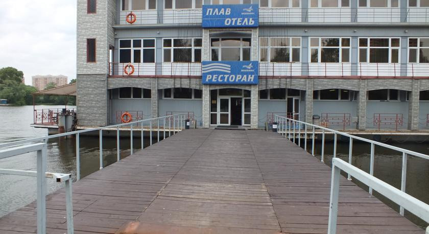 Pogostite.ru - ВОДНИК КЛУБ | г. Долгопрудный | Бассейн | Пляж | Парковка #50