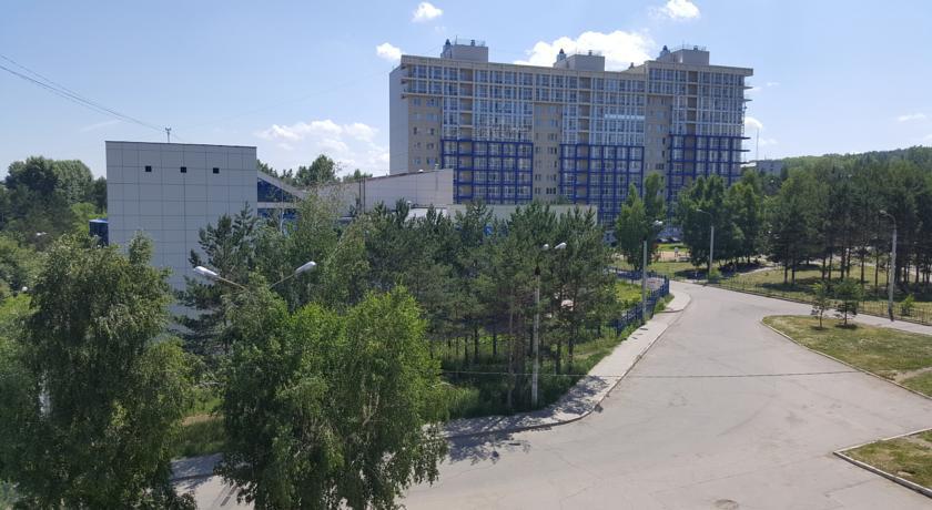 Pogostite.ru - АКАДЕМИЧЕСКАЯ | г. Иркутск | Wi-Fi | Парковка #1