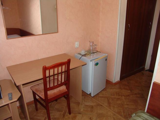 Pogostite.ru - АКАДЕМИЧЕСКАЯ | г. Иркутск | Wi-Fi | Парковка #4