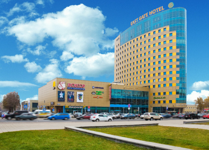 Pogostite.ru - EAST GATE - ИСТ ГЕЙТ |г. Балашиха | трасса М7 | Горьковское шоссе #1