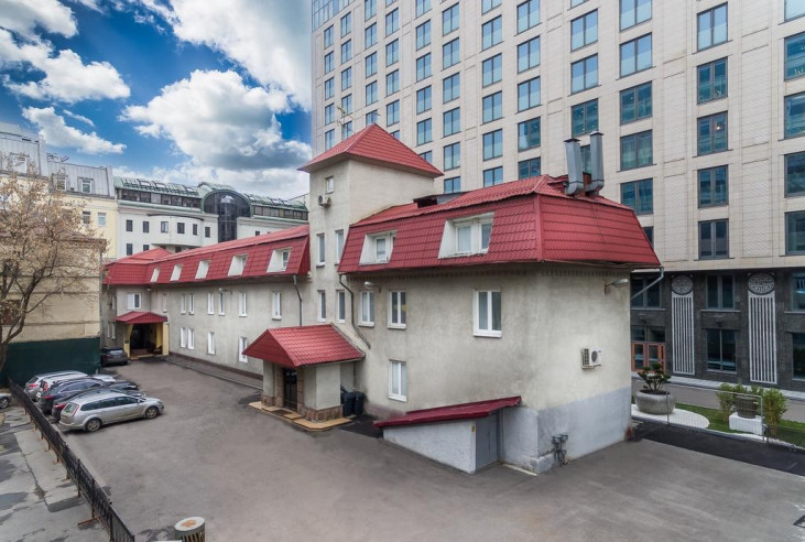 Pogostite.ru - Отель Маяк (М. МАЯКОВСКАЯ) | Станция метро Маяковская | Парковка #1