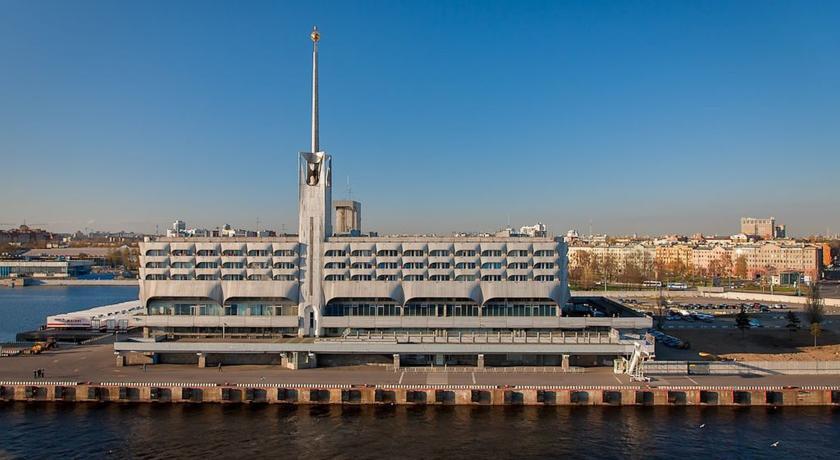 Pogostite.ru - ПОЛО РЕГАТА - Polo Regatta Hotel | Васильевский остров | м. Приморская | ФОРУМЭКСПО #1