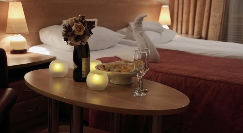Pogostite.ru - ПОЛО РЕГАТА - Polo Regatta Hotel | Васильевский остров | м. Приморская | ФОРУМЭКСПО #22