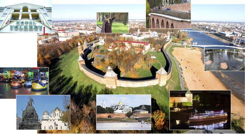 Pogostite.ru - ВОЛХОВ | г. Великий Новгород | Cауна | Парковка | Бассейн #45