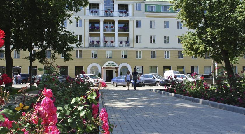Pogostite.ru - ВОЛХОВ | г. Великий Новгород | Cауна | Парковка | Бассейн #1