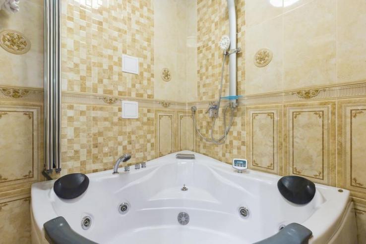 Pogostite.ru - Апартаменты на Новорязанской | м. Красные ворота | Парковка #11