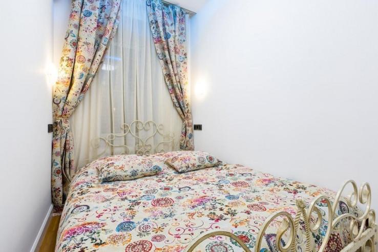 Pogostite.ru - Апартаменты на Новорязанской | м. Красные ворота | Парковка #6