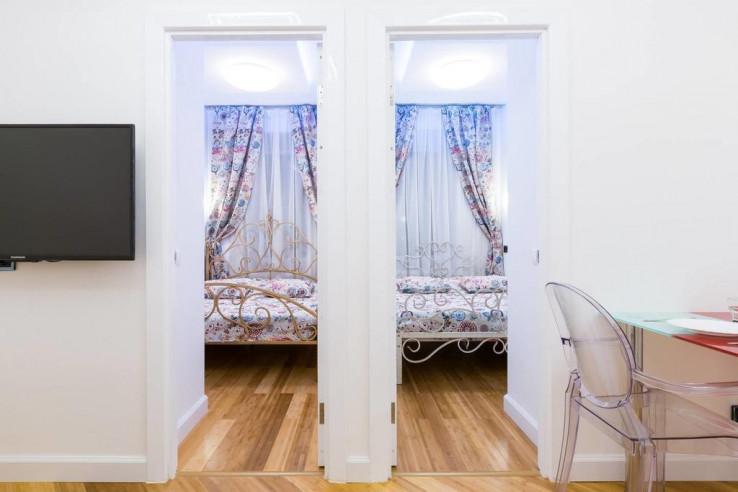 Pogostite.ru - Апартаменты на Новорязанской | м. Красные ворота | Парковка #8