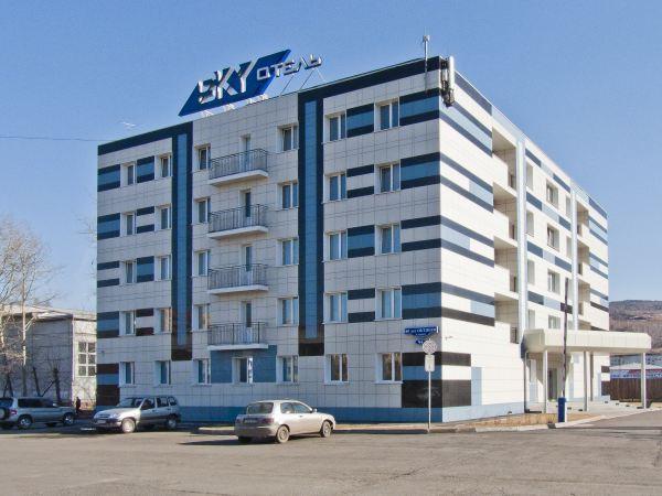 Pogostite.ru - СКАЙ - SKY | г. Красноярск | Свердловский район | #1