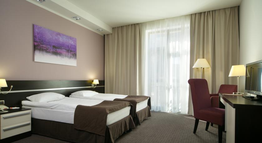 Pogostite.ru - Азимут отель Freestyle Роза Хутор #15