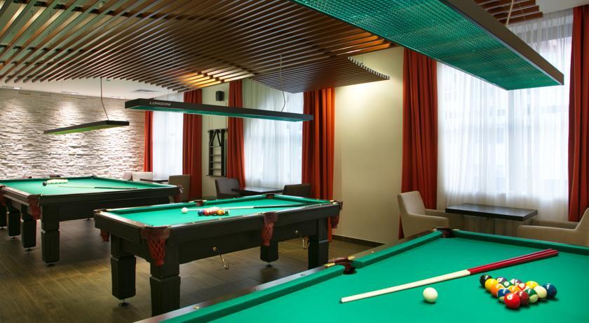 Pogostite.ru - Азимут отель Freestyle Роза Хутор #24