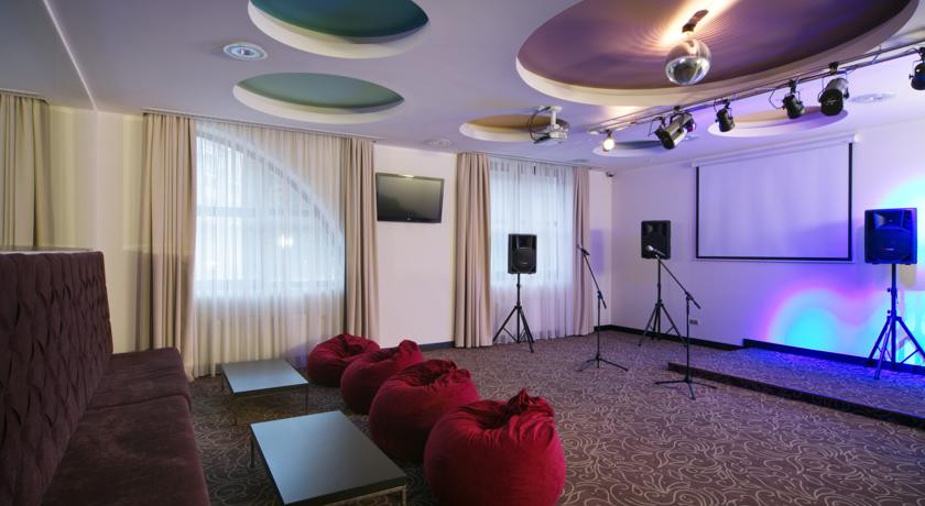 Pogostite.ru - Азимут отель Freestyle Роза Хутор #20