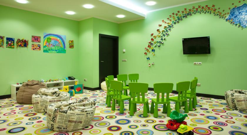 Pogostite.ru - Азимут отель Freestyle Роза Хутор #21