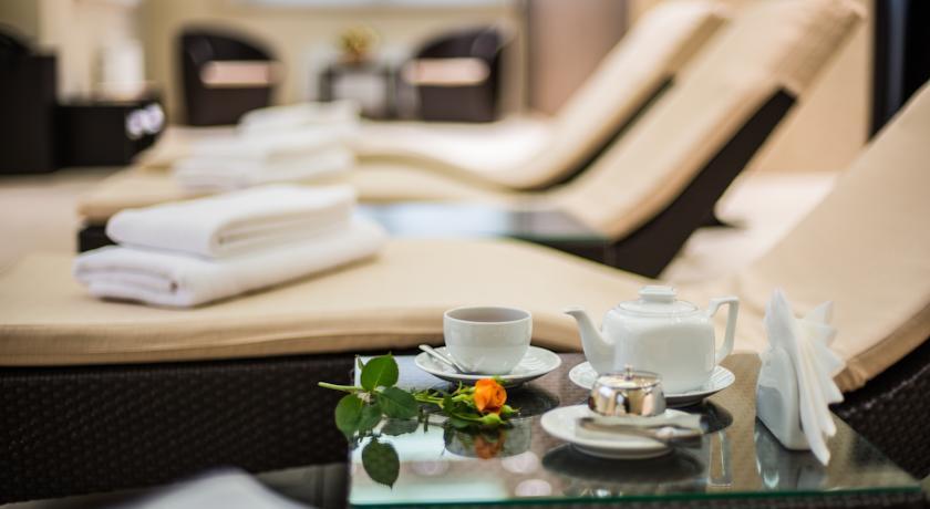 Pogostite.ru - Азимут отель Freestyle Роза Хутор #26