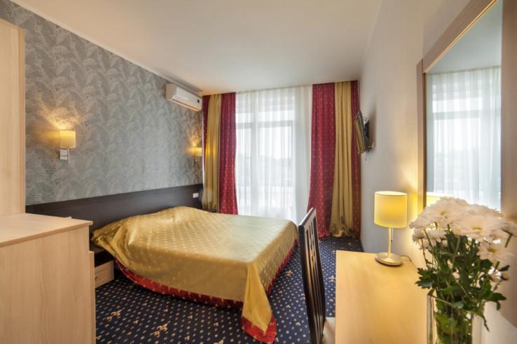 Pogostite.ru - Парк-отель и пансионат «Песочная Бухта»(г. Севастополь, центр, 1-линия) #47