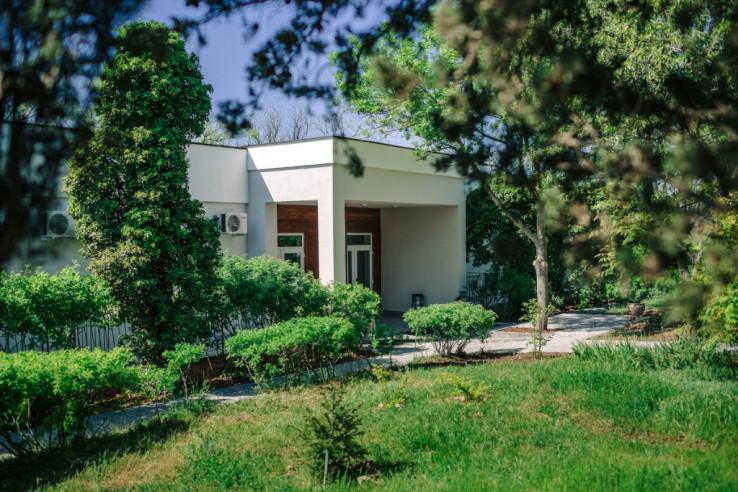 Pogostite.ru - Парк-отель и пансионат «Песочная Бухта»(г. Севастополь, центр, 1-линия) #1