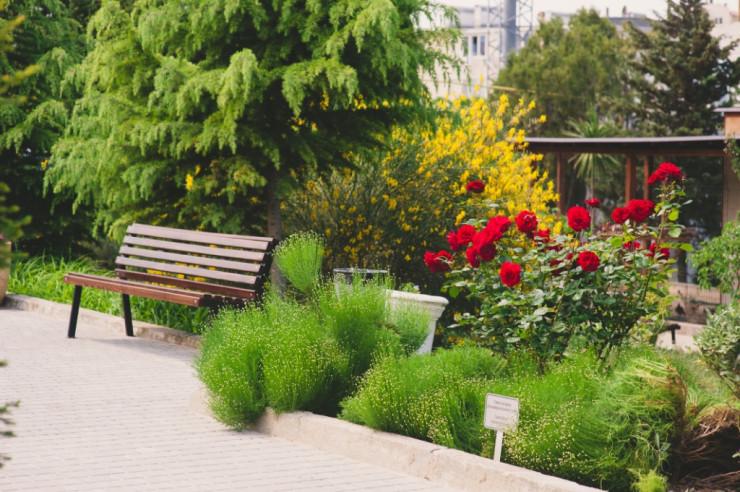Pogostite.ru - Парк-отель и пансионат «Песочная Бухта»(г. Севастополь, центр, 1-линия) #2