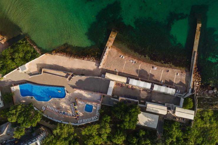 Pogostite.ru - Парк-отель и пансионат «Песочная Бухта»(г. Севастополь, центр, 1-линия) #20