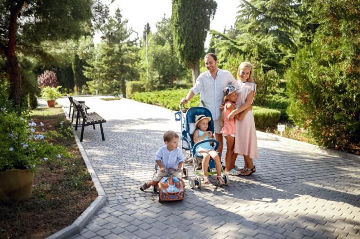 Pogostite.ru - Парк-отель и пансионат «Песочная Бухта»(г. Севастополь, центр, 1-линия) #7