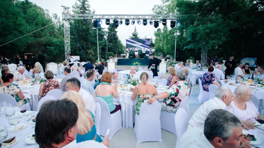 Pogostite.ru - Парк-отель и пансионат «Песочная Бухта»(г. Севастополь, центр, 1-линия) #9