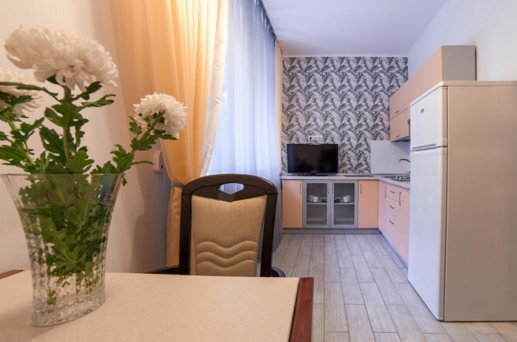 Pogostite.ru - Апартаменты (Посейдон) #36