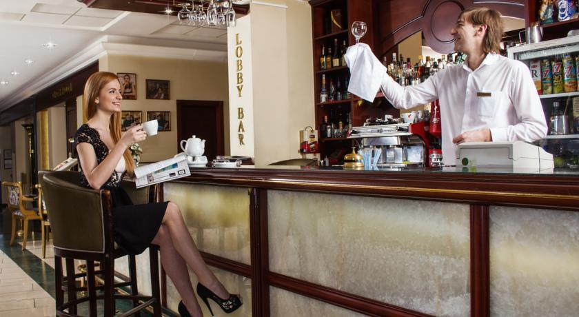 Pogostite.ru - РИНГ ПРЕМЬЕР ОТЕЛЬ | г. Ярославль, центр | Фитнес-центр | Салон красоты #4