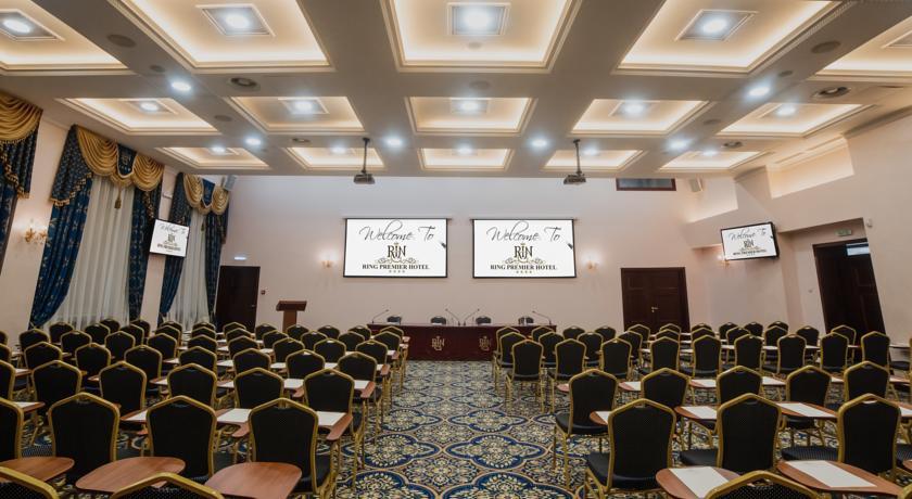 Pogostite.ru - РИНГ ПРЕМЬЕР ОТЕЛЬ | г. Ярославль, центр | Фитнес-центр | Салон красоты #35