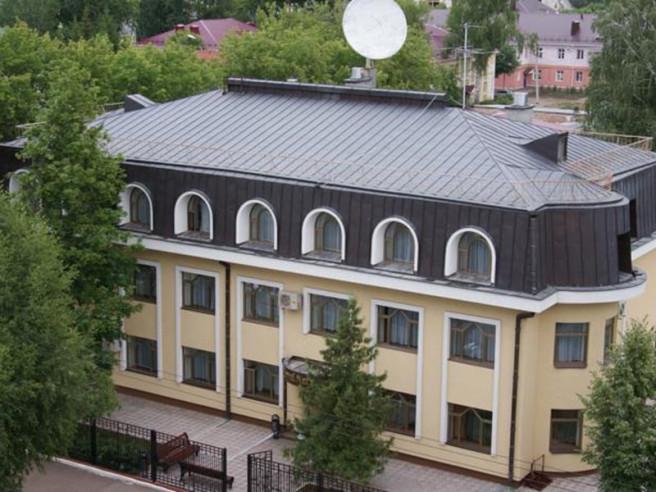 Pogostite.ru - НЕФТЯНИК БИЗНЕС ОТЕЛЬ | г. Альметьевск | Wi Fi | с завтраком #1