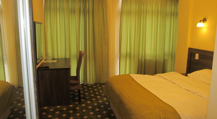 Pogostite.ru - GOLDEN PALACE HOTEL (г. Алматы, Казахстан) #16