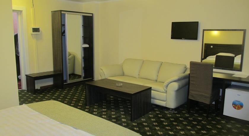 Pogostite.ru - GOLDEN PALACE HOTEL (г. Алматы, Казахстан) #15